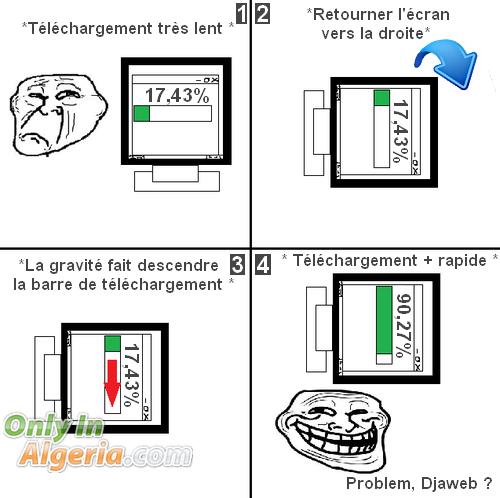 Images post es par numberone page 18 only in algeria - Comment ameliorer la connexion internet ...