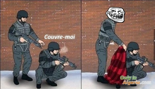 Couvre moi