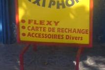 Carte de Rechange
